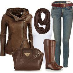 """Winter Fashion"" by ramcena-ayo on Polyvore"