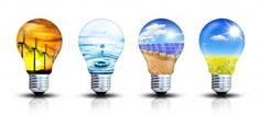 Energetiche Rinnovabili: cosa sono