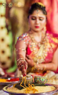 Post Wedding, Wedding Album, Wedding Shot, Indian Wedding Photos, Wedding Pictures, Coconut Decoration, Engagement Ring Platter, Pre Wedding Shoot Ideas, Bridal Accessories