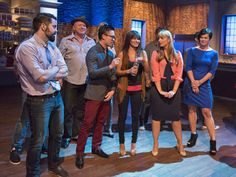 Which #FoodNetworkStar finalist is the most fashionable? Tell us by voting in the fan poll!