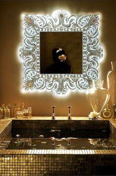 SICIS Mirror Mosaic Collection - Verev
