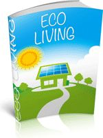 Help the environment and your bank account by dicovering how to live eco friendly. - Download for FREE!: http://freebookoftheday.com/1e.php?li=fbotd-eco&b=greenliving&p=615