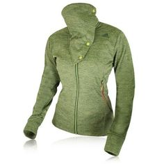Adidas Lady ClimaWarm Outdoor Jacket $61.23