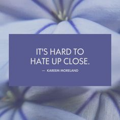 The Best Advice Six Words - Kareem Moreland
