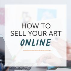 Graphic Designer to Full Time Artist - How to Sell Your Art Online Case Study with Anne Kindl - Online Marketing for Artists -