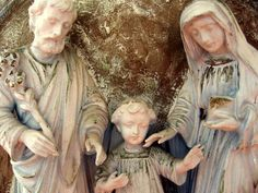 The Seven Sundays of St. ~ Like Mother Like Daughter Becoming Catholic, Easter Season, I Can Do It, The Seven, St Joseph, Lent, Saints, Sunday, Daughter