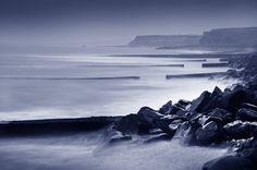 Hendon Beach, Sunderland, England