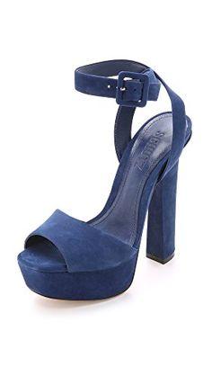 nice Schutz Women's Amatista Platform Sandals