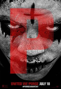 Return to the main poster page for The Purge: Anarchy