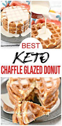 Mini Waffle Recipe, Waffle Maker Recipes, Donut Recipes, Fudge Recipes, Keto Recipes, Low Calorie Waffle Recipe, Health Recipes, Chili Recipes, Shrimp Recipes