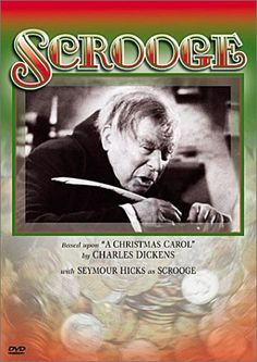 """This 1935 Christmas classic tells the story of Scrooge, who hasn't a good word for Christmas, though his impoverished clerk Cratchit and nephew Fred are full of holiday spirit. But in the night, Scrooge is visited by spirits of another color, and he is transformed in time for the Christmas celebrations. Watch """"Scrooge"""" for free!"""