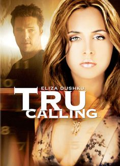 Tru calling  this show ended way too soon.....Feeling the need to re-watch!