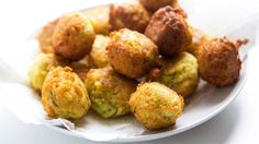 Swap out those same-old tater tots for a simple new zucchini-fied twist! Absolutely awesome for game day apps, brunches and casual cocktail parties.