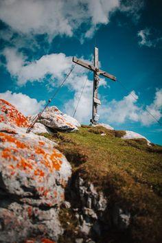 Wanderung auf den Eiskogel in Werfenweng, Salzburg. Mario, Salzburg, Portrait, Hiking, Adventure, Mountains, Nature, Travel, Walks