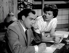 Della Street & Perry Mason or Barbara Hale & Raymond Burr Prodigal Parent