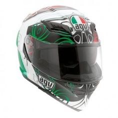 "AGV Horizon ""Absolute Italy"" Graphic Helmet $399.95"