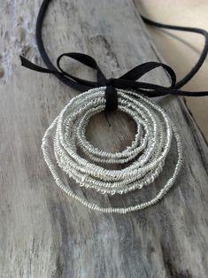 Self-Made Wire Jewellery Tutorial