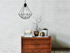 About the heat, ceiling fans and a handy lights shop - Plus Deco - Interior Design Blog