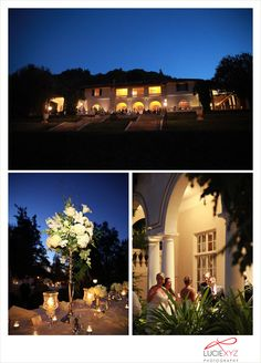 Julia and Ryan are married at Montalvo, photography by LucieXYZ.