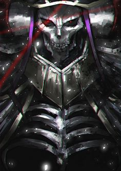 Overlord - My Worlds Fanarts Anime, Anime Characters, Manga Anime, Overlord Anime Season 2, Dark Anime, Anime Artwork, Animes Wallpapers, Les Oeuvres, Character Art