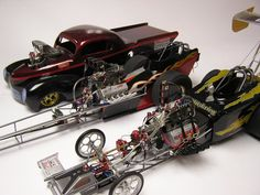 Where are the drag cars......again Pt 2 - Scale Auto Magazine - For building plastic & resin scale model cars, trucks, motorcycles, & dioramas