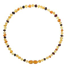 Ariz Products www.arizproducts.com Baltic Amber Teething Necklace, Natural Pain Relief, Beaded Necklace, Bracelets, Jewelry, Products, Beaded Collar, Jewlery, Pearl Necklace