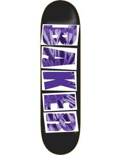 Oooo he would love this! Baker Logo Team Deck - 7.75 #baker #skateboard