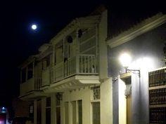 Luna Cartagenera