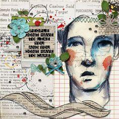 #dagilicious #template #liliwee #artjournaling #digitalartsylayout #digitalscrapbookingstudio #digiscrap #digitalscrapbooking #scrapbook #layout #digitalscrapbooklayout