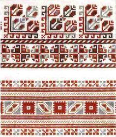 gancedo.eu | chart for Yugoslavian embroidery