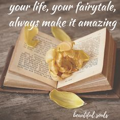 its your life, write it exactly the way you want it to be and always make it amazing.... more like this at http://beautisouls.blogspot.gr/