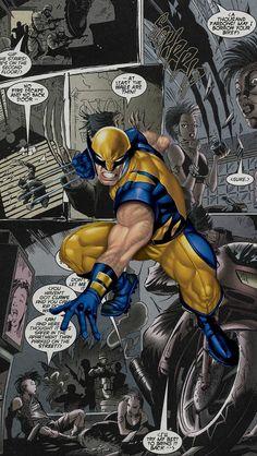 Wolverine Comics Wolverine Comics Iphone Wallpaper Tags Comics Marvel Wolverine X Men