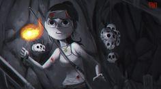 Tomb Raider art: 33 of the best pieces we've seen   GamesRadar
