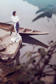 LIFE Magazine   Guizhou by Matthieu Belin, via Behance