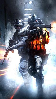 Battlefield 3 - NAMELESS NOTORIOUS