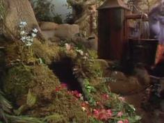 Sin duda la canción de los Fraggle Rock os va a teletransportar a vuestra infancia.