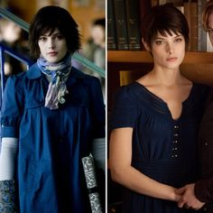 Alice from the twilight saga new moon to the twilight saga breaking dawn part 2
