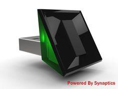 Все о Windows: Synaptics показала изображения своих USB-сканеров ...