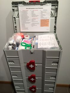 SYS 2 - First Aid kit
