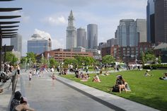 Boston's reawakening: what's new in the 'Athens of America' - Lonely Planet