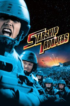Starship Troopers (1997) Movie. Click Image to Watch This Movie  full movies…