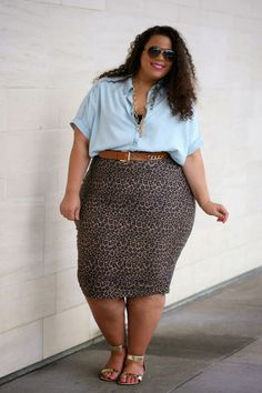 You can select what fits you best and what makes you look beautiful. Alternatively, you may also shop online from the various online plus size clothing stores and get your casual dress delivered right at your home!