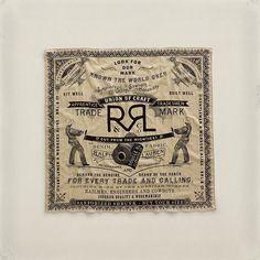 DOUBLE RL bandana