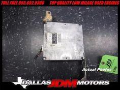 jdm 00 05 toyota corolla matrix engine control unit 1zz fe - Categoria: Avisos Clasificados Gratis  Item Condition: Used JDM 0005 Toyota Corolla Matrix Engine Control Unit 1ZZ FEPrice: US 65.00See Details