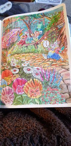 Disney Dream, Coloring, Detail, Bags, Handbags, Bag, Totes, Hand Bags
