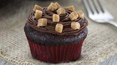 Chocolate fudge cupcakes - RTE Food