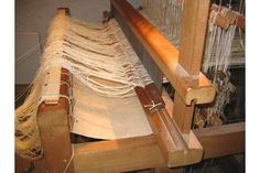 How to Build a Wooden Weaving Loom | eHow