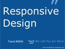 Trends Cards : Responsive Design #Responsive #Design #Marketing #WebSite #Trends #Mobile