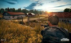 PUBG exec clarifies objection to Fortnite Battle Royale: 'it's not about the idea itself, it's about Epic Games' Gamer News, Xbox News, Tech News, Us News Today, Super Healthy Kids, Great Backgrounds, Gaming Wallpapers, Current News, Epic Games