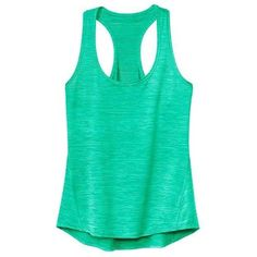Athleta Women Shadow Stripe Chi Tank (160 EGP) ❤ liked on Polyvore featuring tops, shirts, tank tops, mint green and athleta